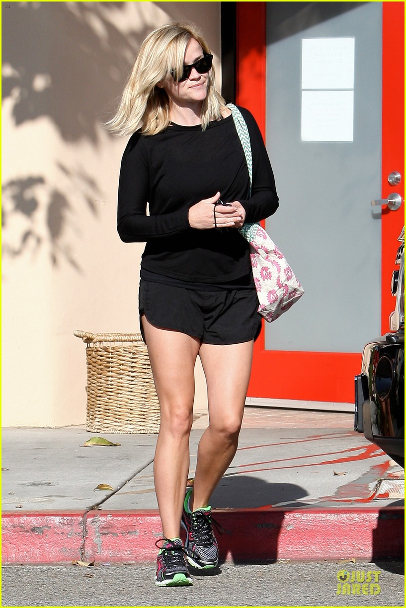 reese witherspoon doctors office visit with tennessee 092898969