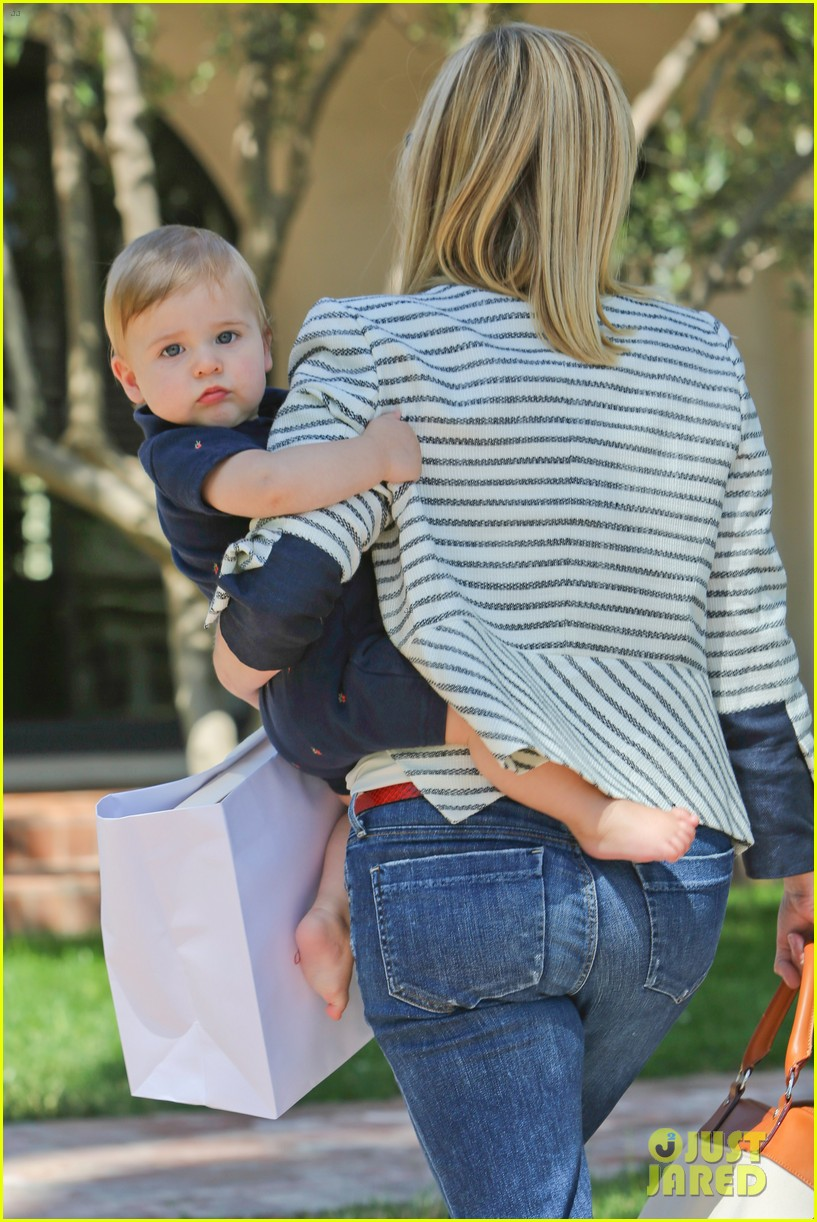 reese witherspoon playdate with tennessee 04
