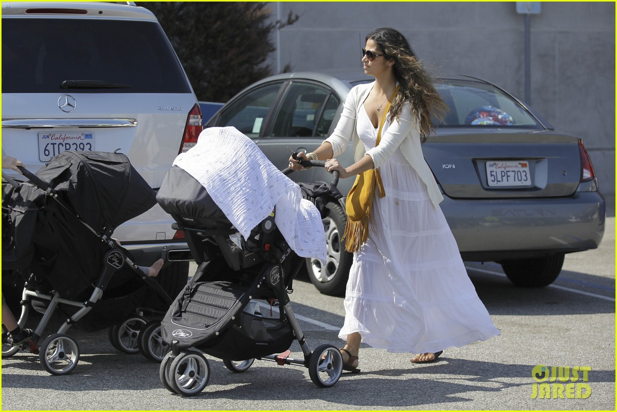 camila alves stocks up on learning supplies for the kids 202904929