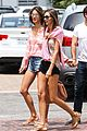 alessandra ambrosio jamie mazur hold hands after july 4 03