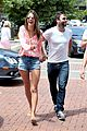 alessandra ambrosio jamie mazur hold hands after july 4 12