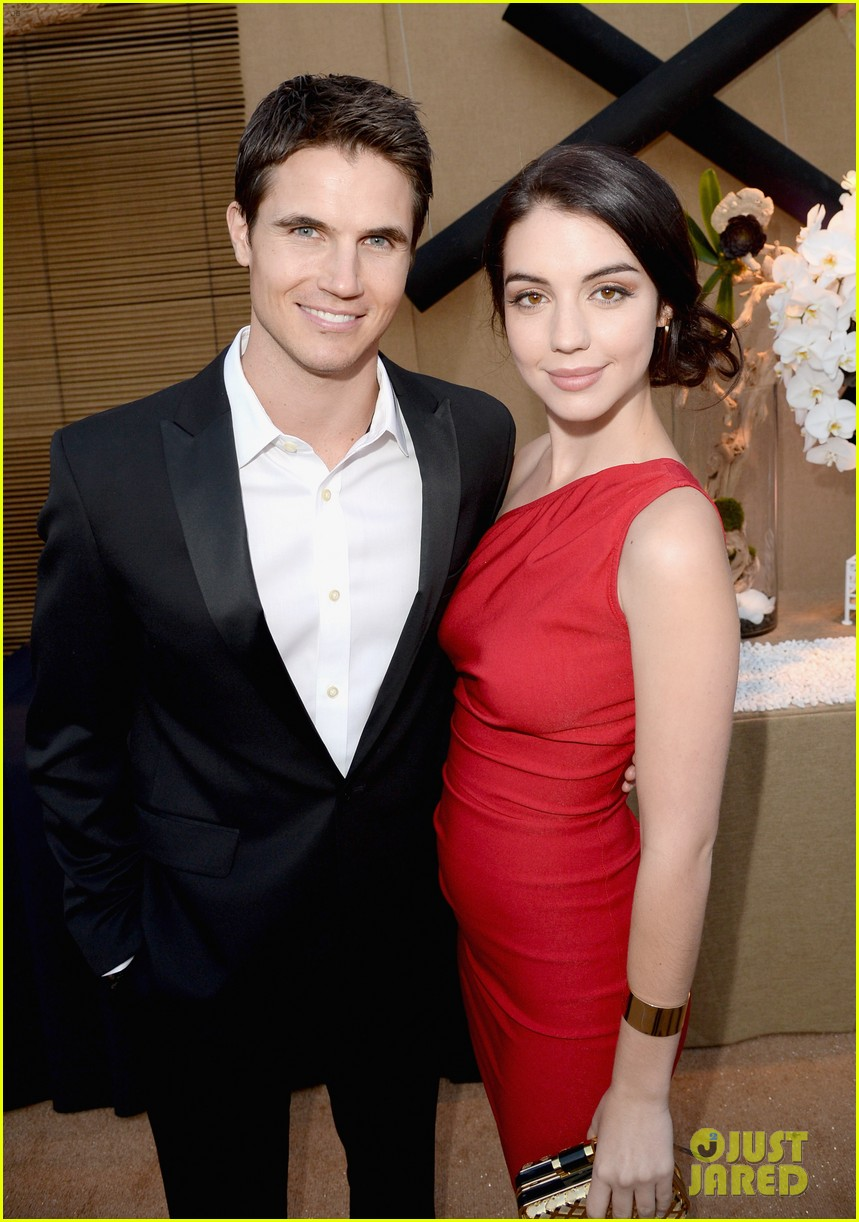 robbie amell peyton list cws summer tca party 222920020