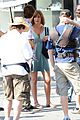 jennifer aniston short brown wig for squirrels to the nut 03