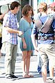 jennifer aniston short brown wig for squirrels to the nut 15