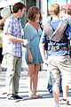jennifer aniston short brown wig for squirrels to the nut 16