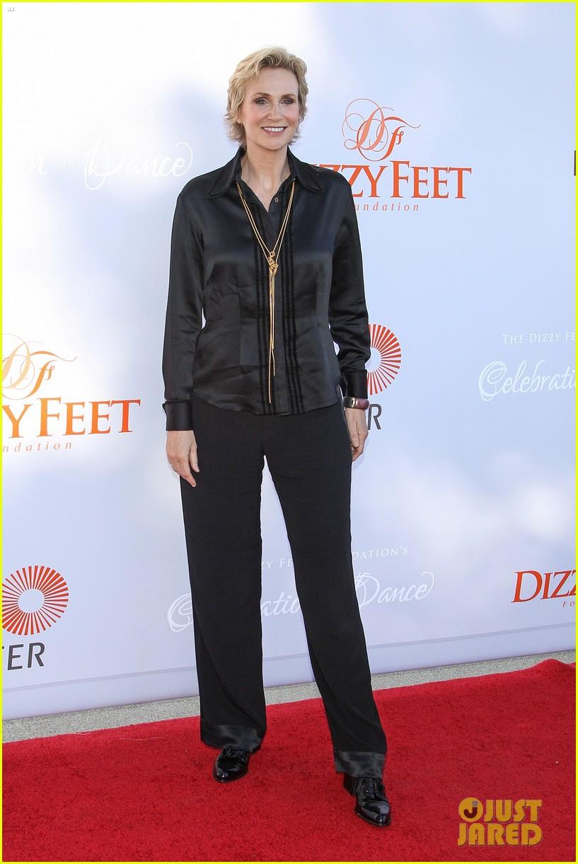 anna kendrick darren criss dizzy feet foundation gala 2013 11