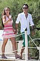 marc anthony chloe green st tropez vacation 08