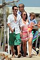 marc anthony chloe green st tropez vacation 12
