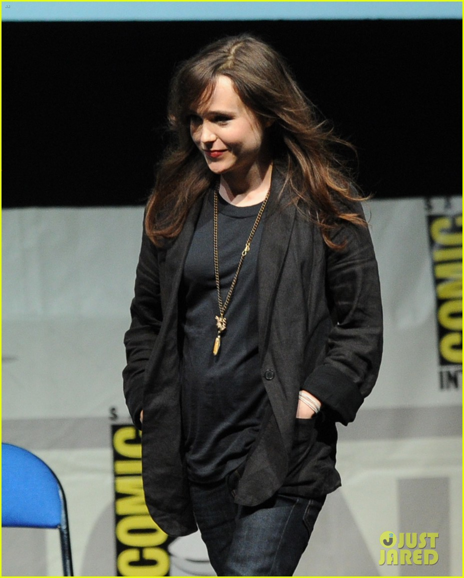 halle berry anna paquin x men panel at comic con 072913521