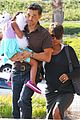 halle berry olivier martinez go to the movies with nahla 12