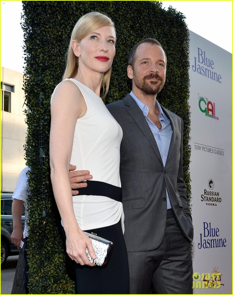 Cate Blanchett & P... Cate Blanchett