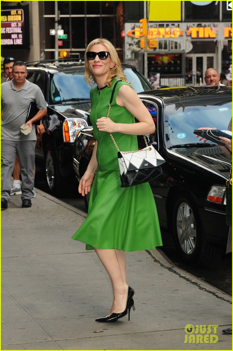 cate blanchett talks preparing for blue jasmine in socialite nyc 042915294
