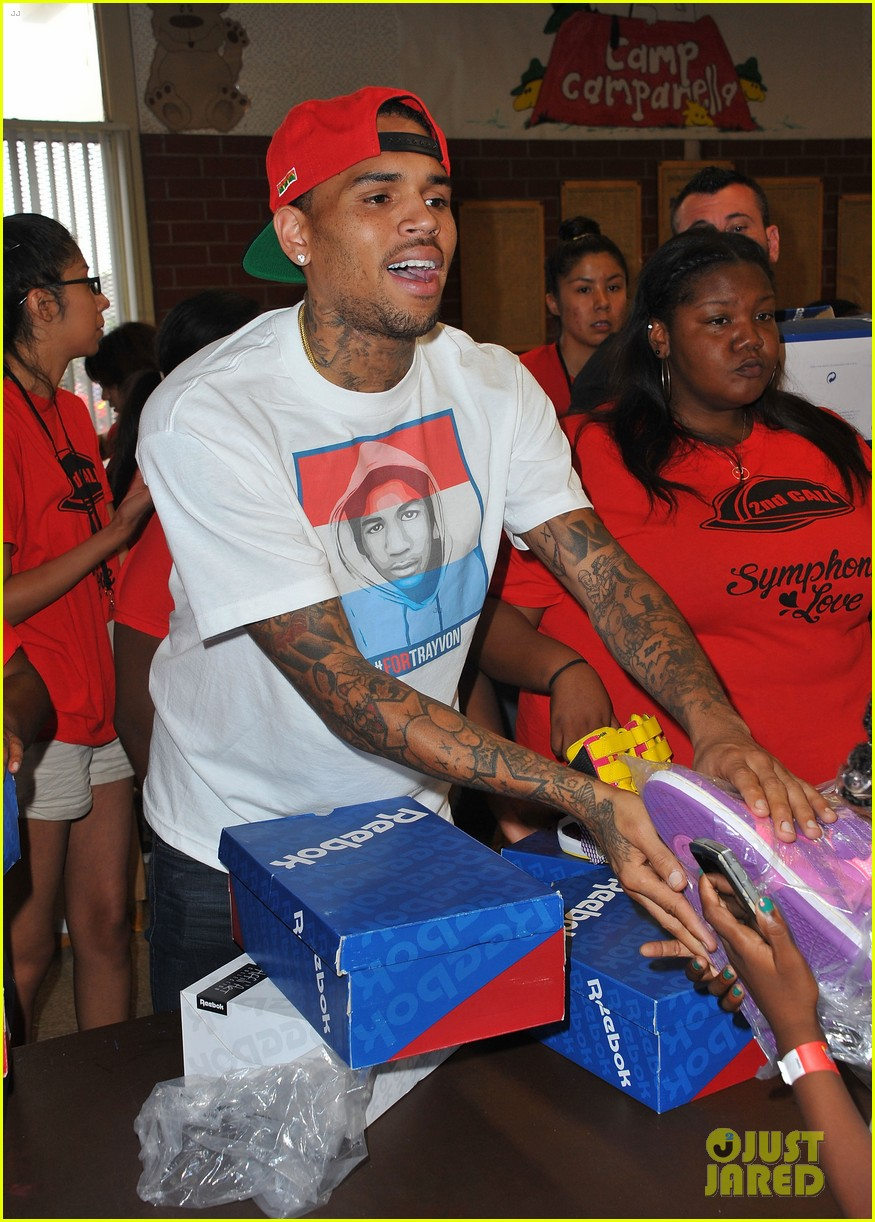 chris brown pleads not guity to hit run charges 052915919