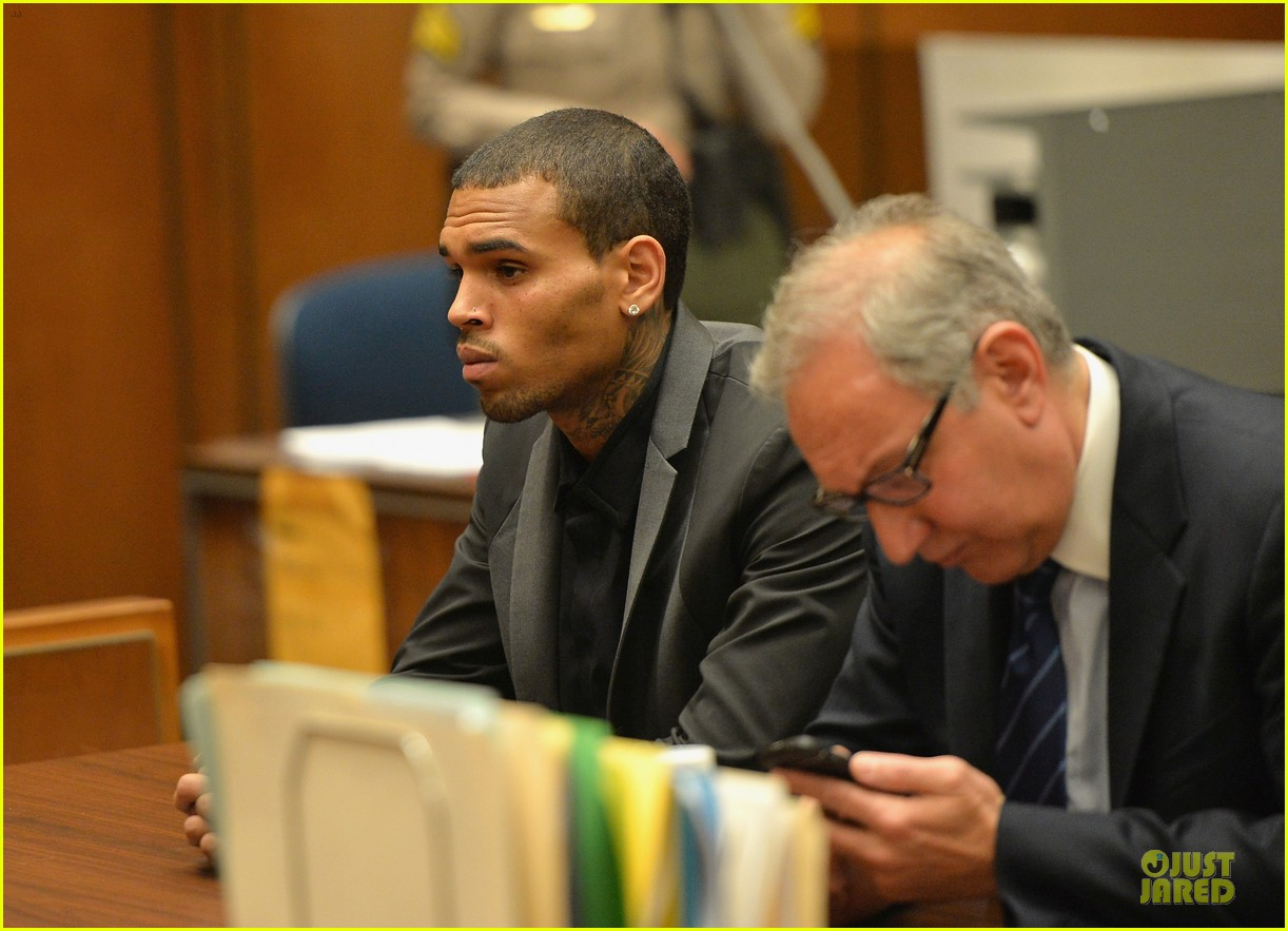 chris brown i did everything i was supposed to for hit n run 07