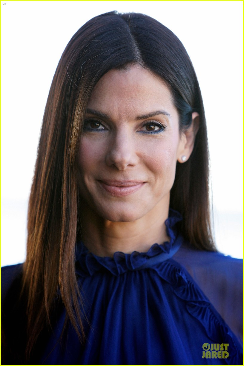 sandra bullock the heat sydney photo call 02