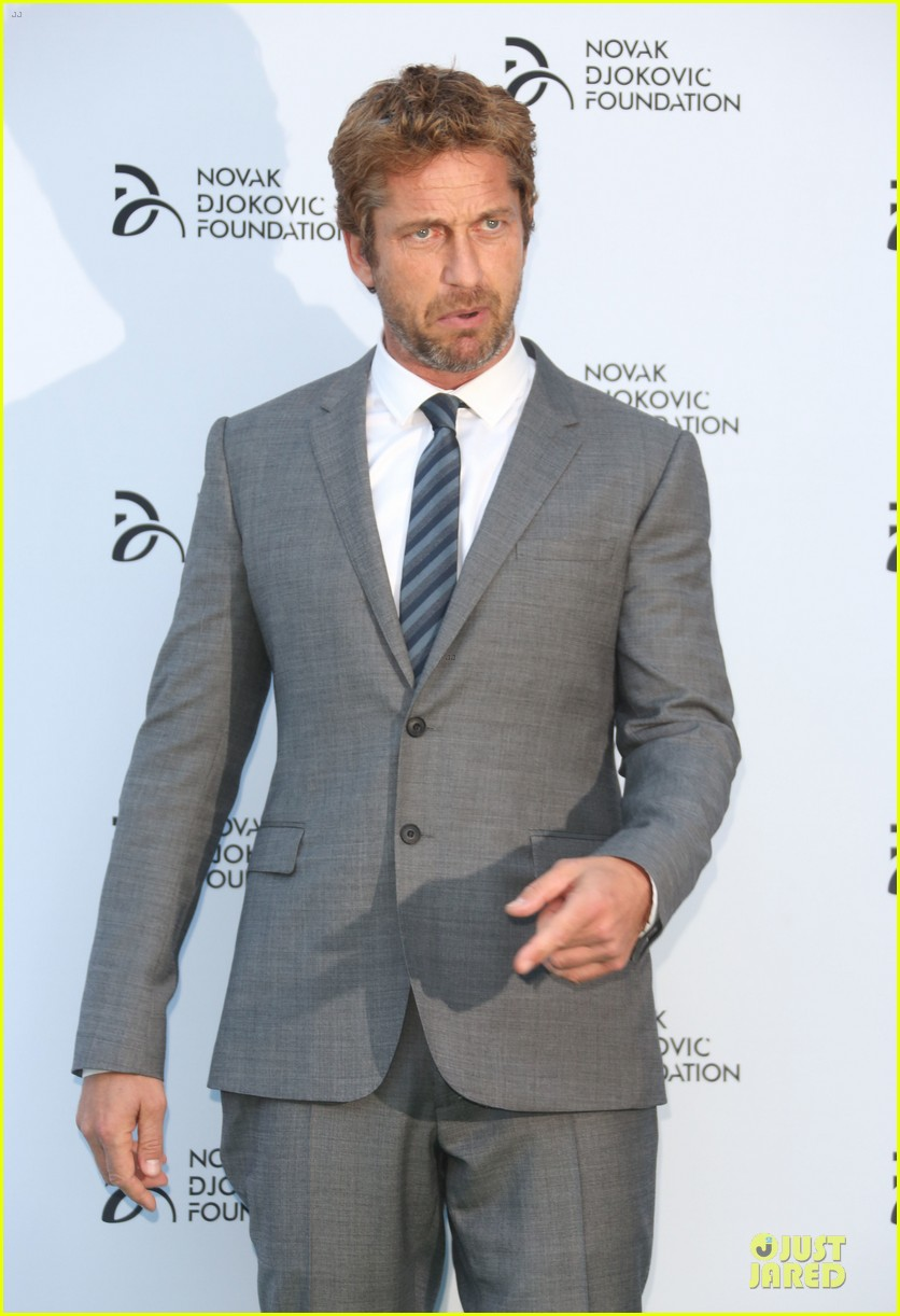 gerard butler novak djokovic foundation gala dinner 132906120