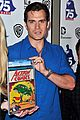 henry cavill superman 75 party at comic con 12