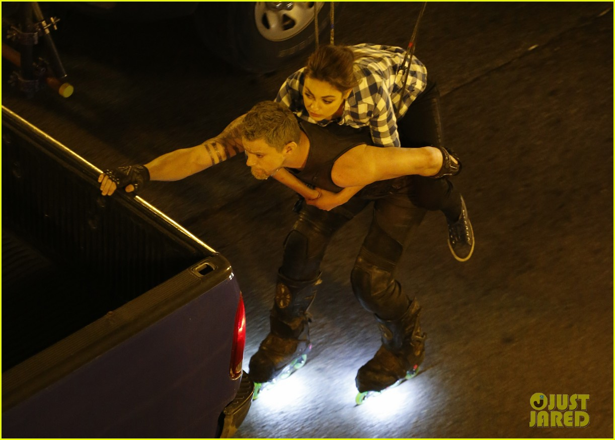 channing tatum mila kunis jupiter ascending stunts 282918654