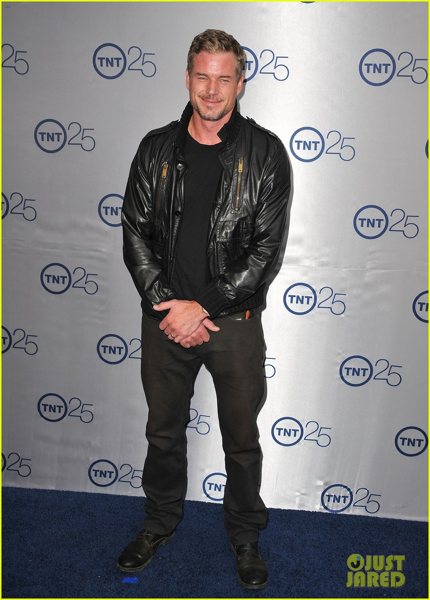 eric dane mark paul gosselaar tnt's 25th anniversary party 142916578