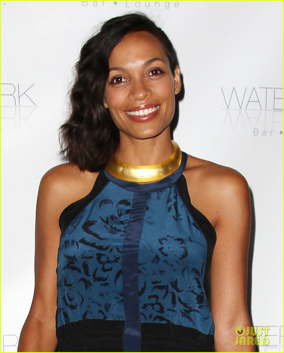rosario dawson watermark bar grand opening 042916379