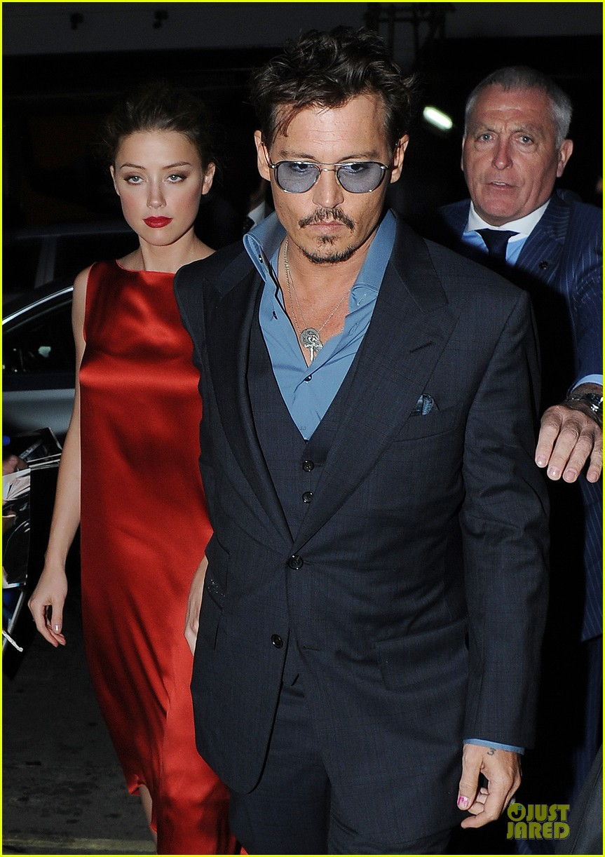 johnny depp amber heard cipriani dinner date 04