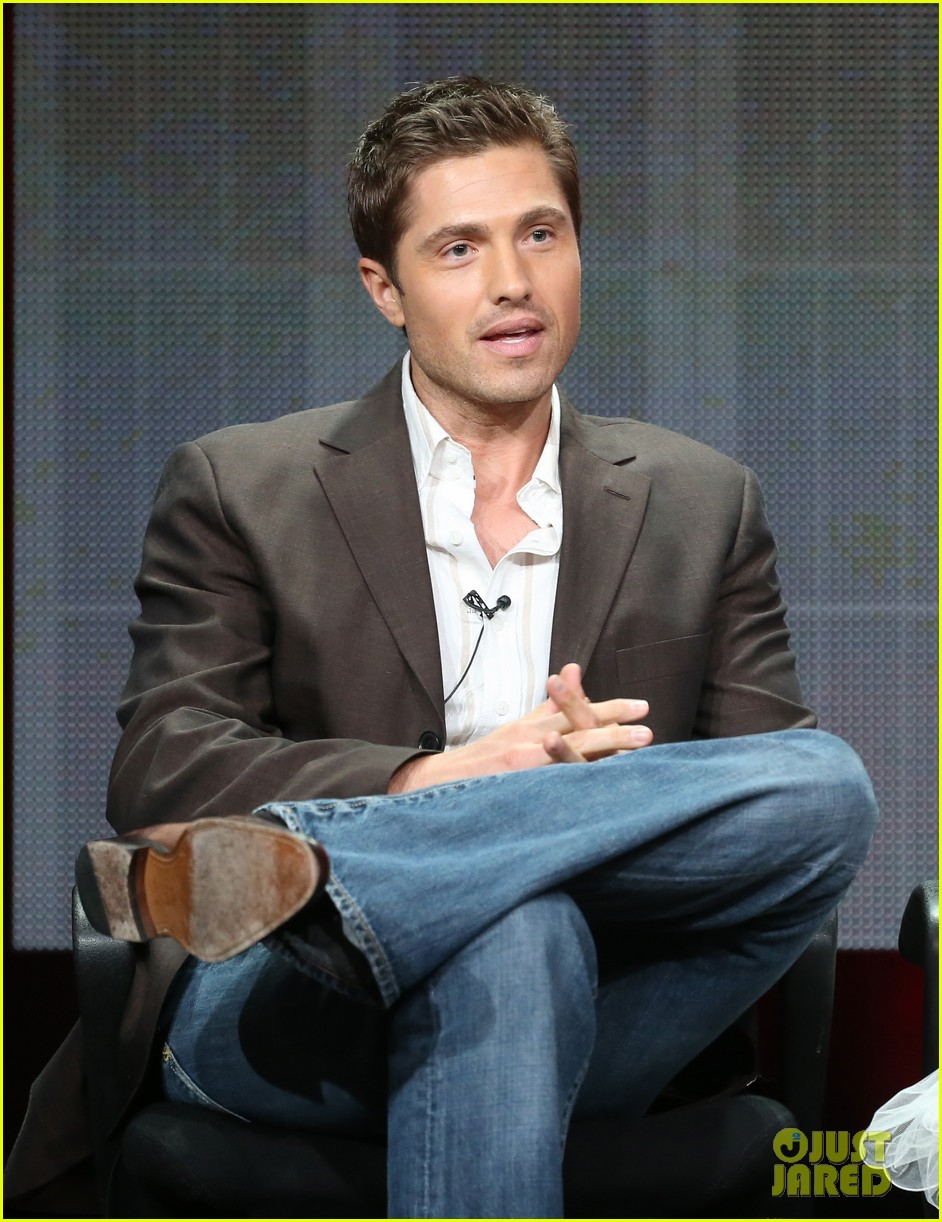 jenna dewan eric winter lifetime panel at tca tour 2013 19