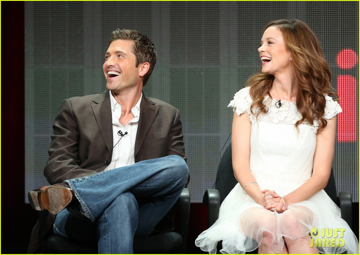 jenna dewan eric winter lifetime panel at tca tour 2013 212917813