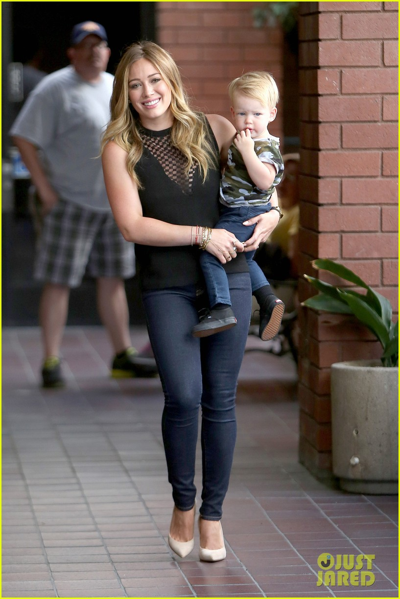 hilary duff luca is the absolute love of my life 02