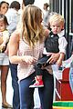 hilary duff luca graduates babies first class 16