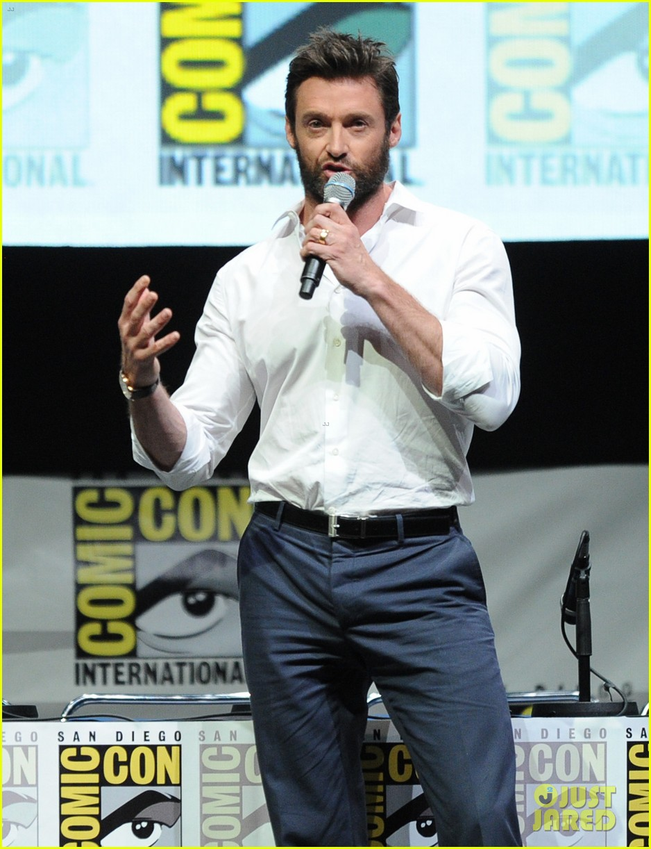 michael fassbender james mcavoy x men at comic con 062913502