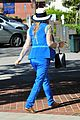 fergie josh duhamel go to church before baby shower day 14