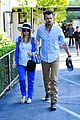 fergie josh duhamel go to church before baby shower day 19