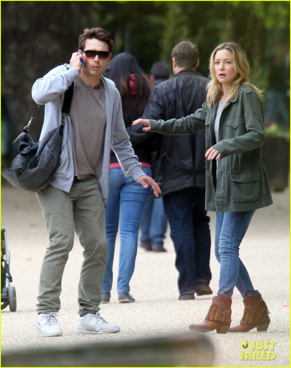 james franco kate hudson run wild for good people 22
