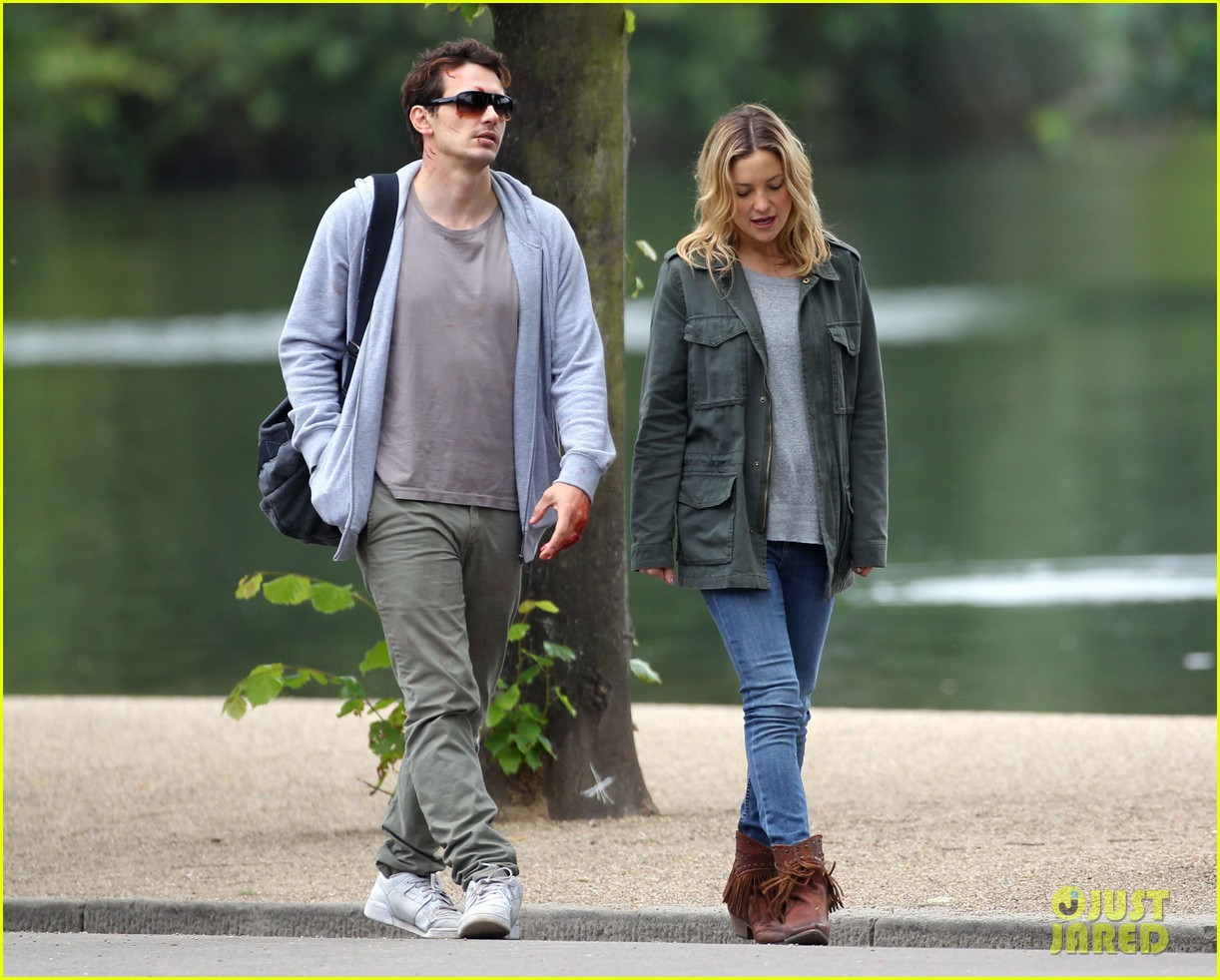 james franco kate hudson run wild for good people 352902649