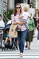 jennifer garner is back with the kids after big apple trip 16