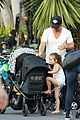 cam gigandet debuts baby rekker on family disney trip 43