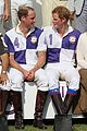 prince william harry jerudong trophy charity polo match 20