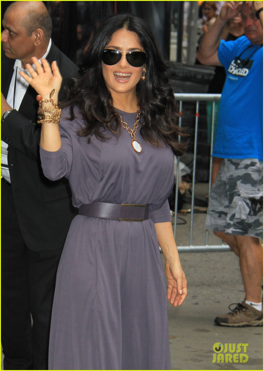 salma hayek i tried setting up adam sandlers mom 17