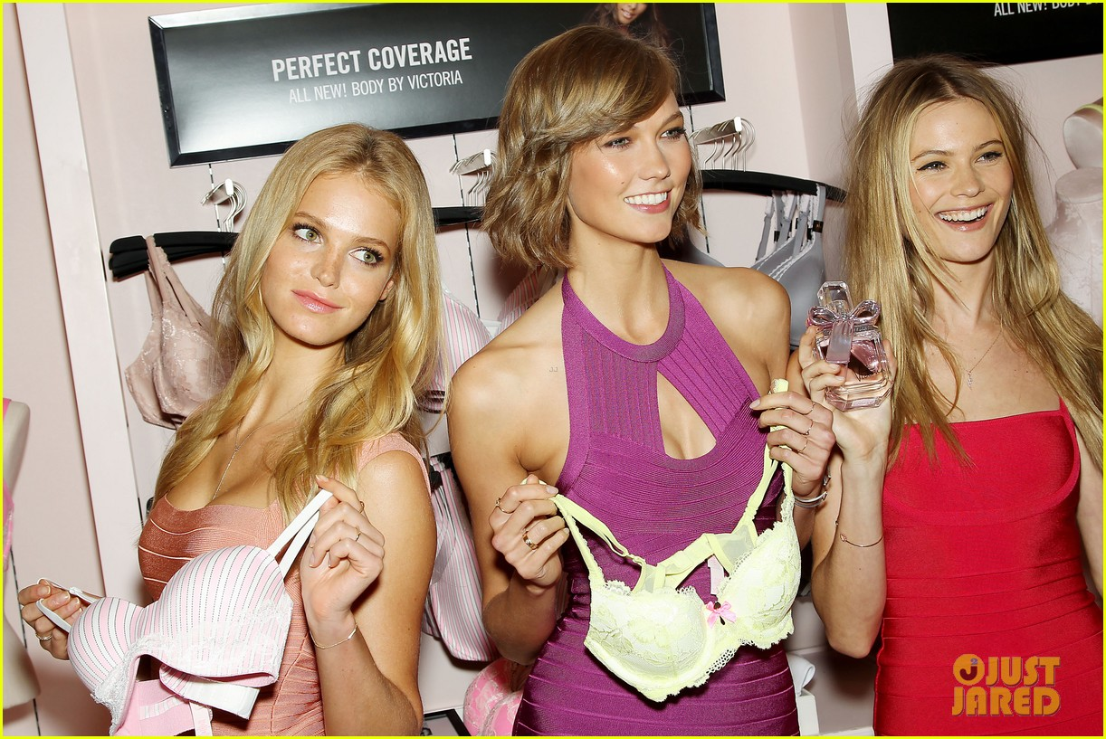 erin heatherton behati prinsloo body by victoria celebration 112920082