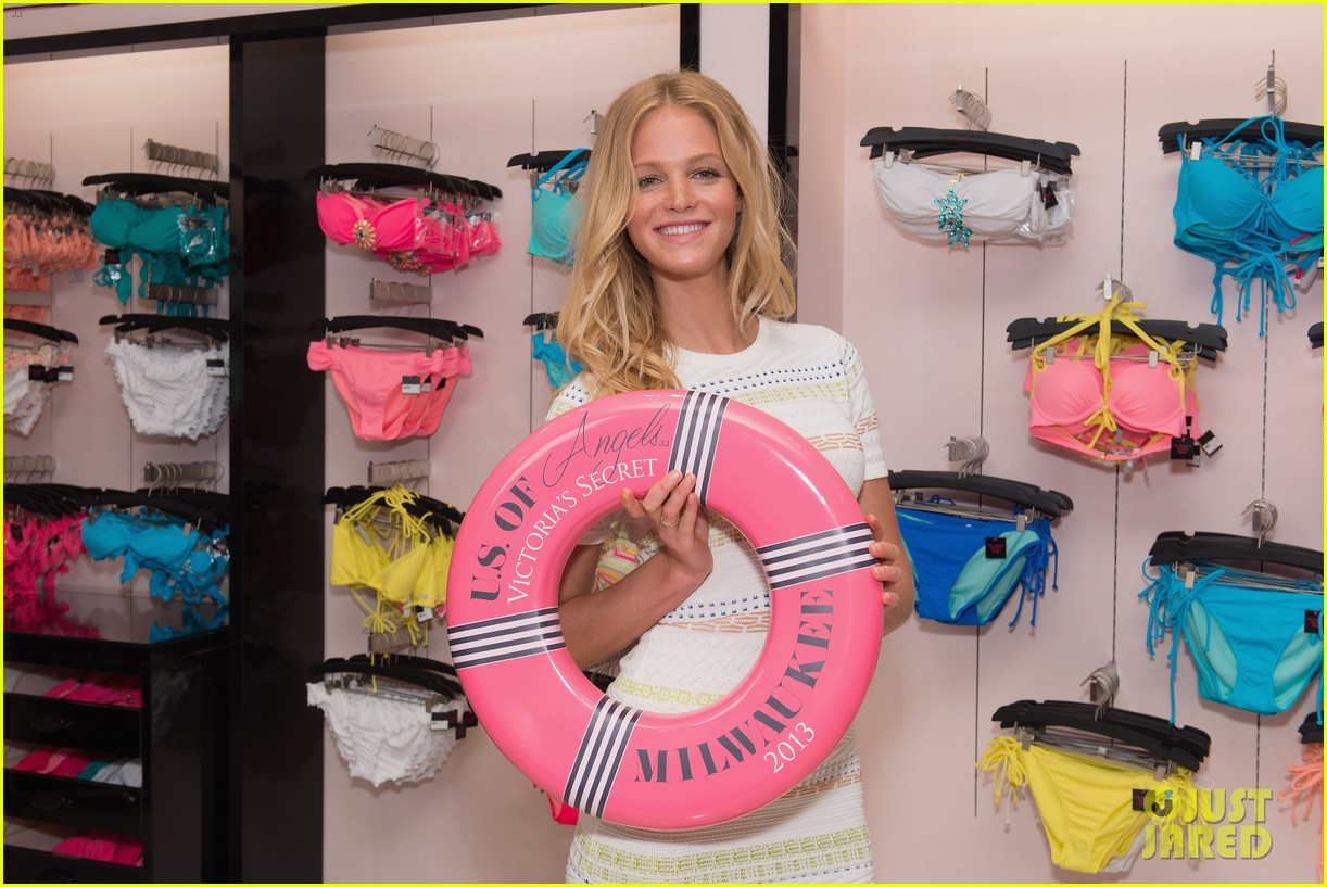 erin heatherton victorias secret us of angels swim tour 08