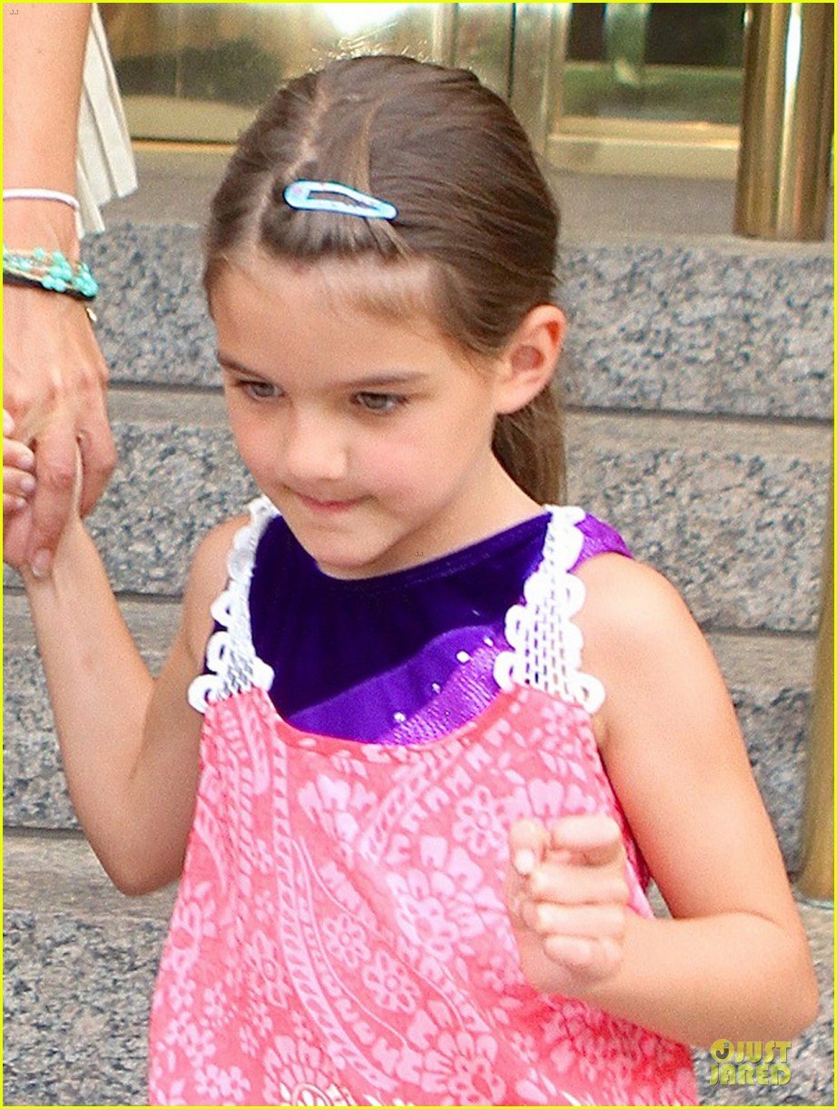 katie holmes suri nyc play date after july 4th weekend 052906797