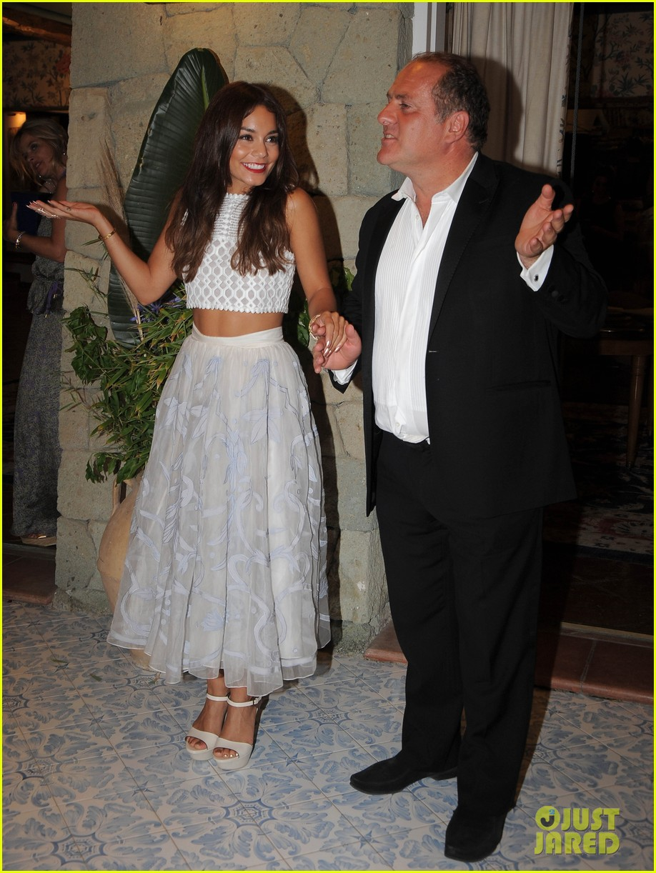 vanessa hudgens ischia global festival closing night 052914692