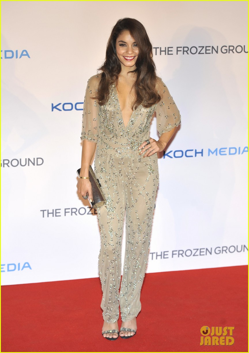 vanessa hudgens frozen ground uk premiere 032910930