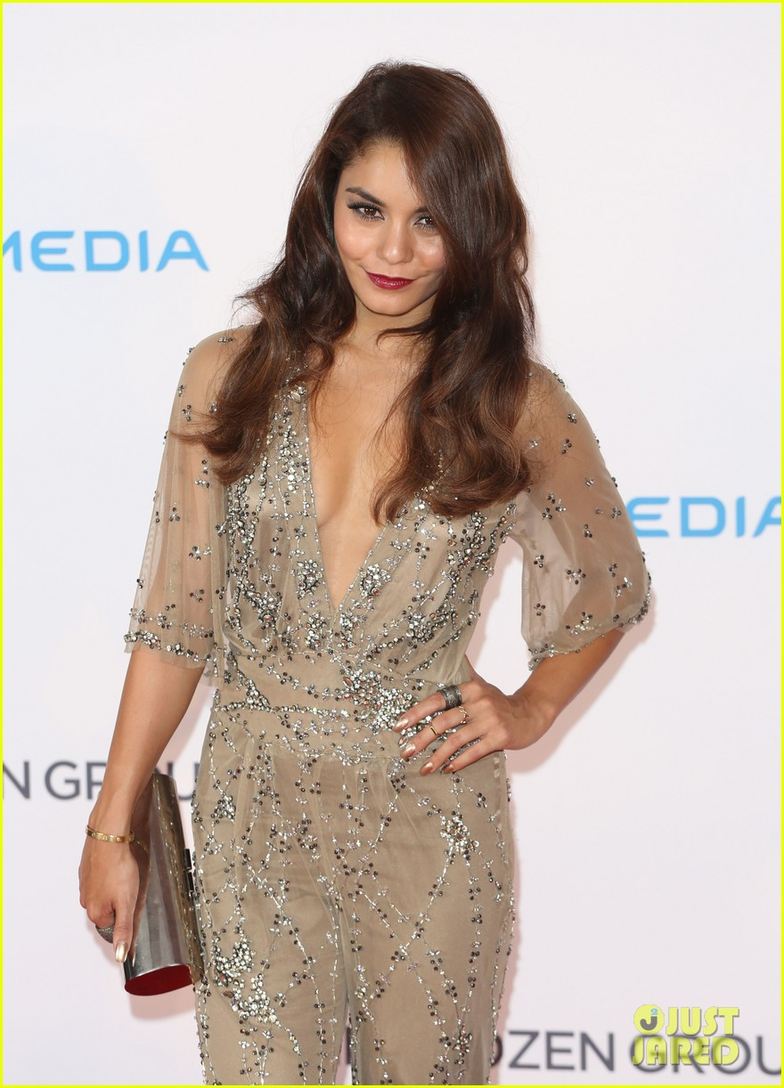 vanessa hudgens frozen ground uk premiere 08