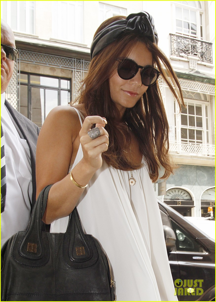vanessa hudgens shops for summer at yves st laurent 02