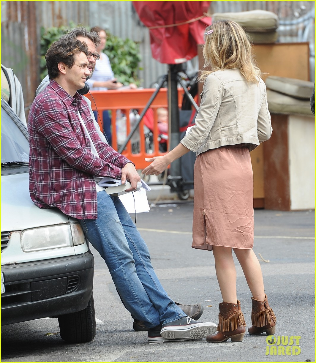 kate hudson james franco kiss for good people 12
