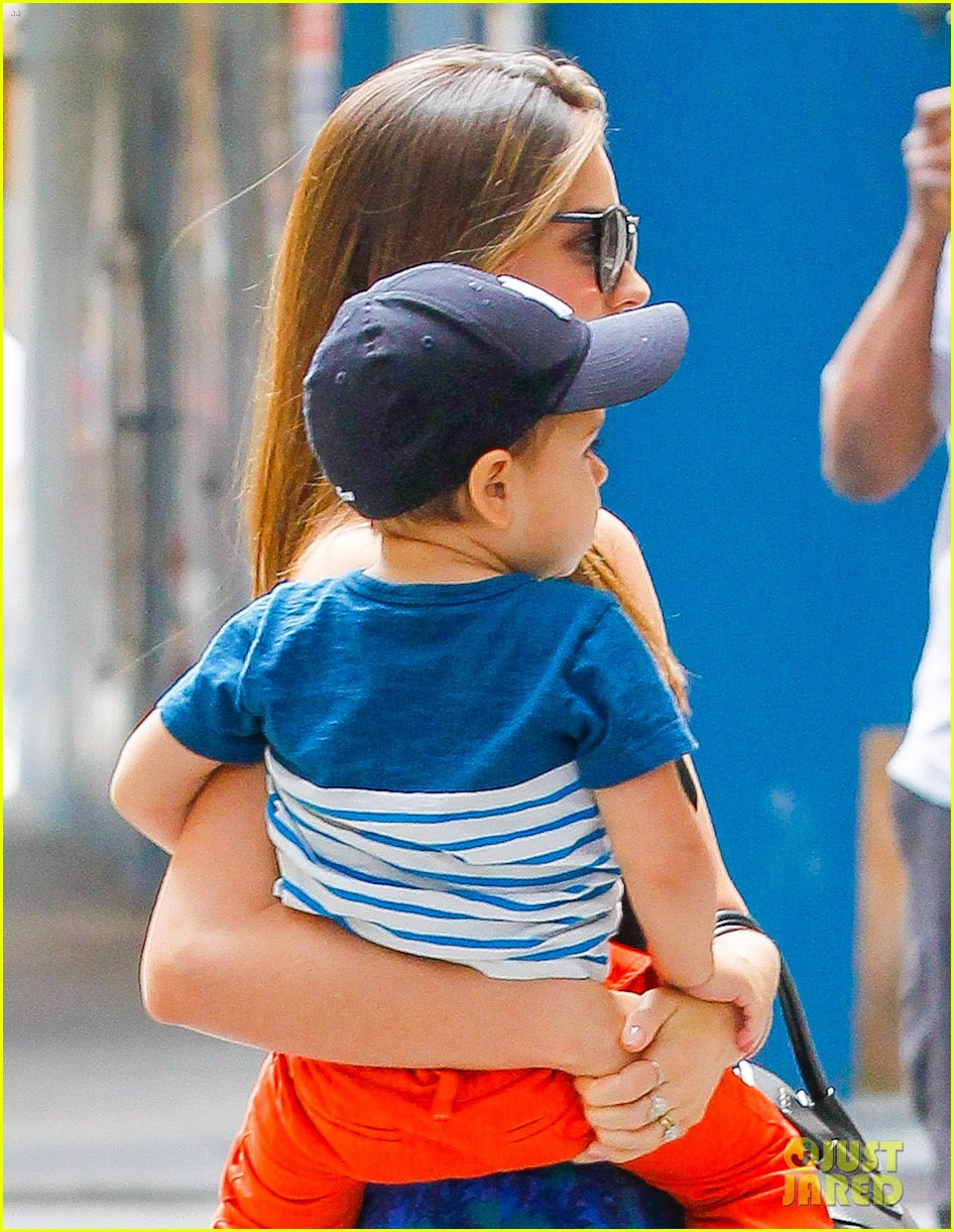 miranda kerr orlando bloom family day with flynn 09