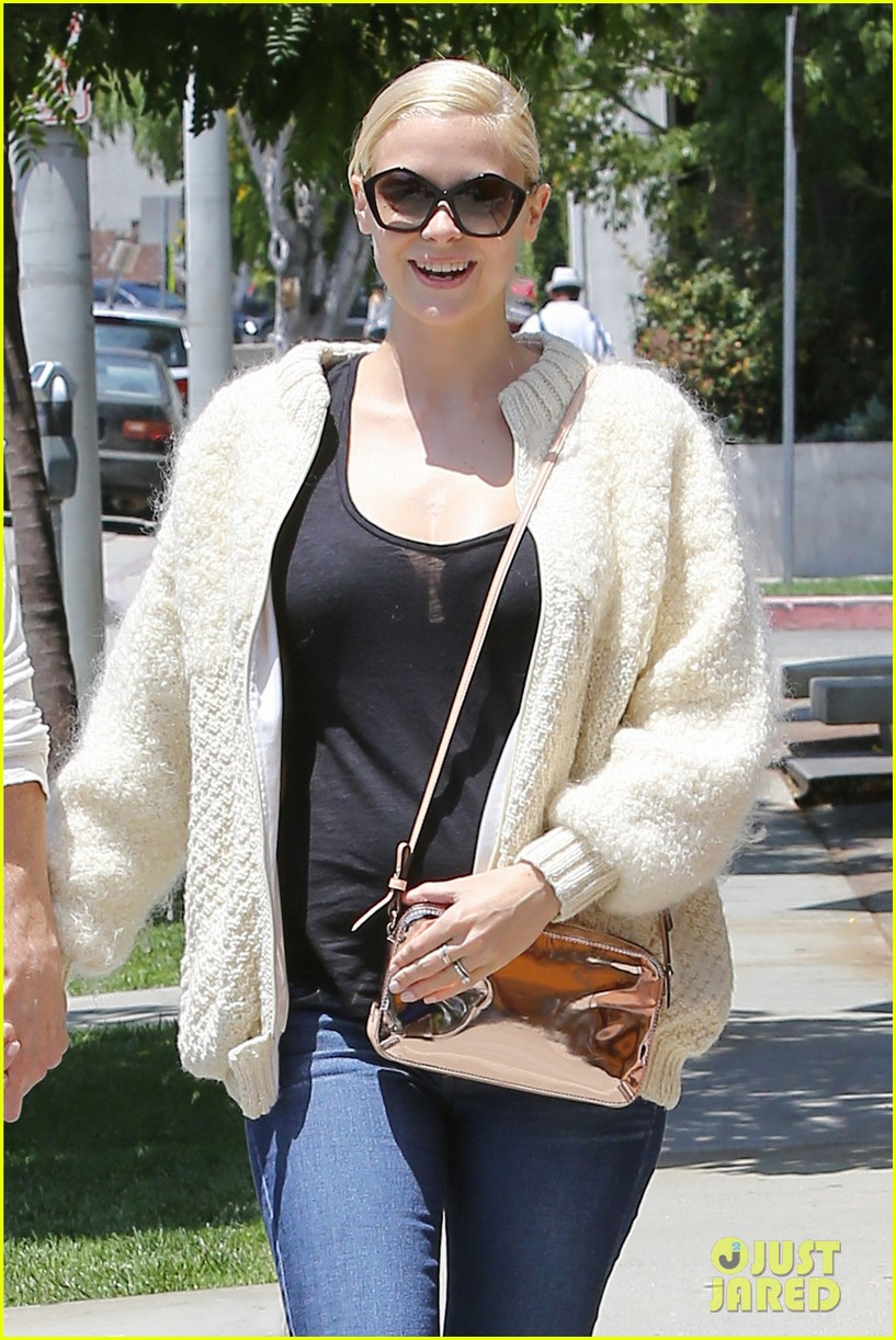 jaime king kyle newman bel bambini baby shoppers 102919326