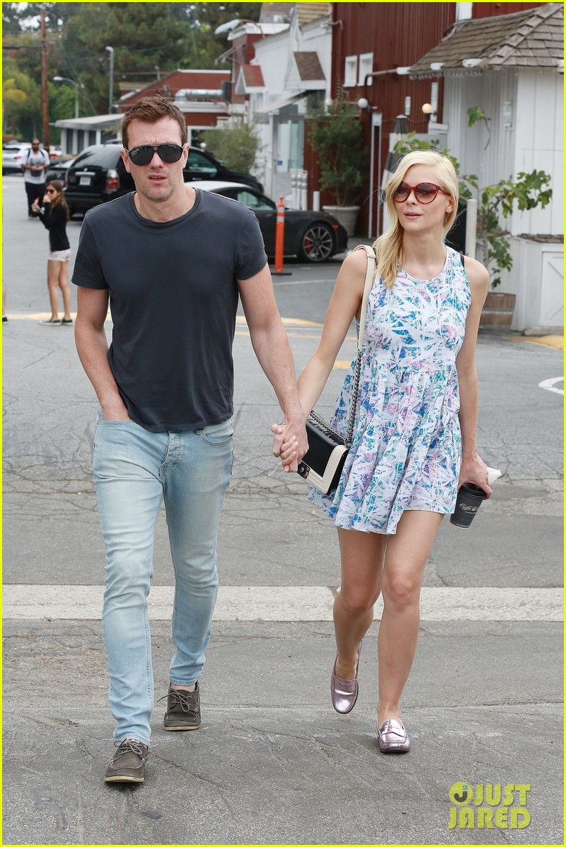 pregnant jaime king a voltre sante brunch with kyle newman 092914542
