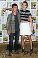 jennifer lawrence debuts catching fire trailer at comic con 08